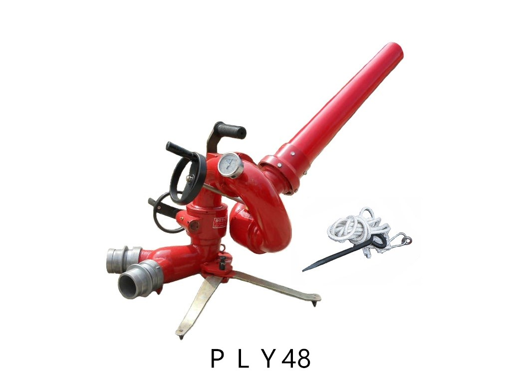 PLY48型移动式泡沫-水两用vwin德赢尤文图斯炮.JPG