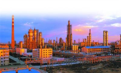 中石油大庆分公司项目